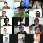 Workshop Strategi Tembus Dana Hibah Kemdikbud-Ristek